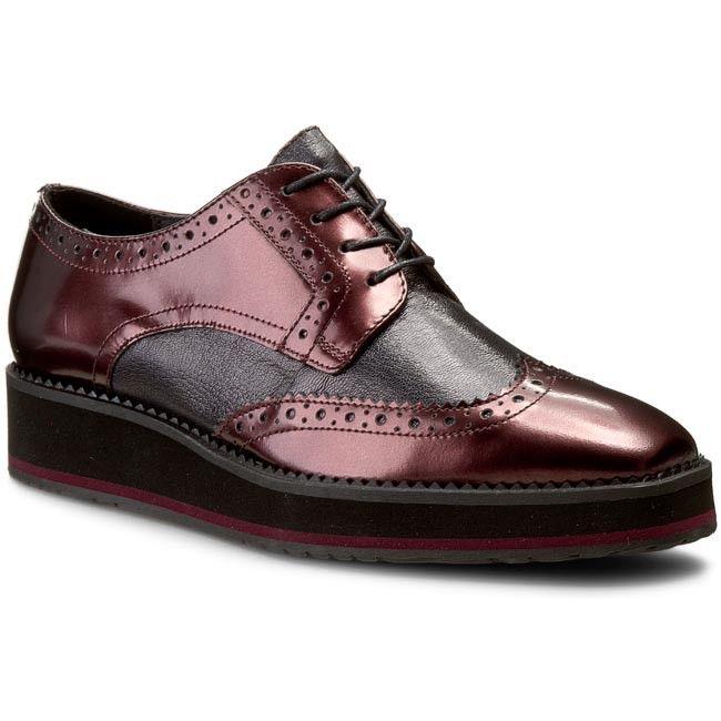 Oxfordy Gino Rossi Ida Dph034 S12 Rmgz 0148 0 34 99 Dress Shoes Men Oxford Shoes Shoes