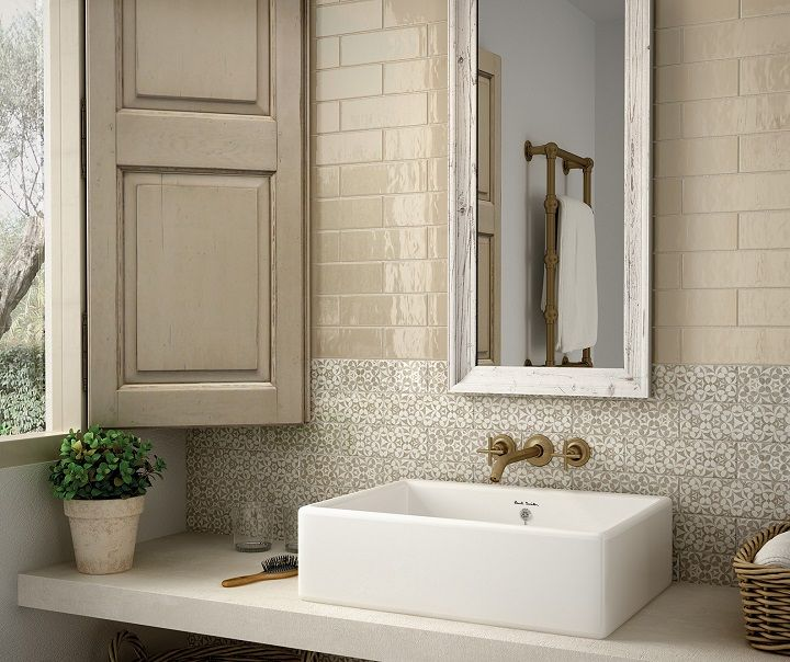 Shabby Chic Wallpaper And Wall Coverings Inspiration Patchwork Tiles Shabby Chic Wallpaper Chic Wallpaper