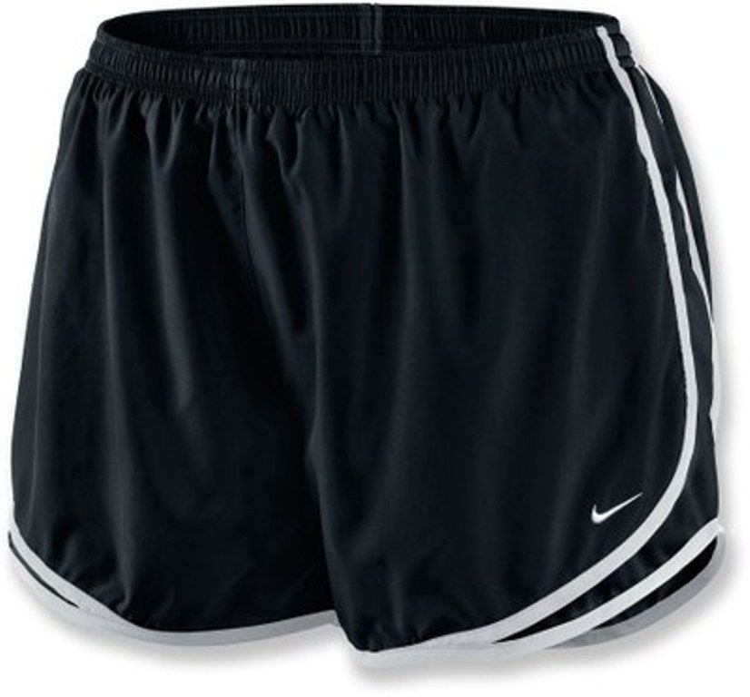 Womens NIKE DRI-FIT Tempo shorts PLUS Size 2x 2xl xxl Track running 20 22 black #Nike #Shorts