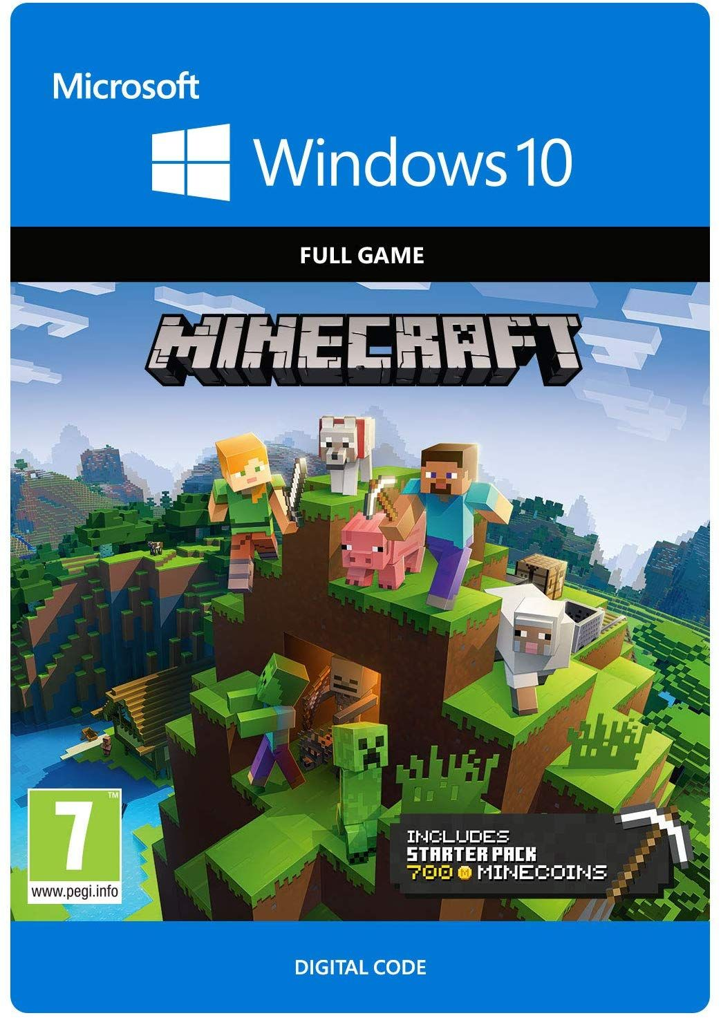 free 3D game Minecraft in 2020 Xbox one for sale, Game