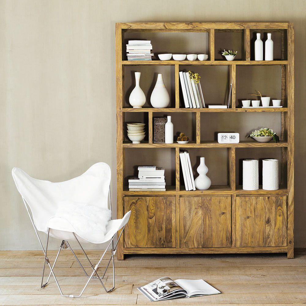 etagere stockholm maison du monde ventana blog. Black Bedroom Furniture Sets. Home Design Ideas