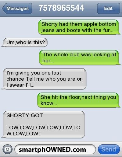 15 Texting Pranks Gone Horribly Wrong - Autocorrect Fails and