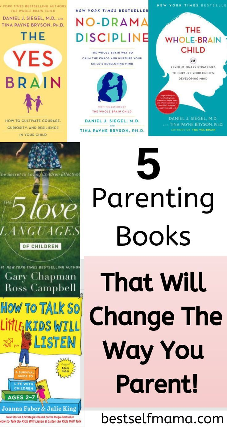 Photo of Don't get lost in the sea of parenting books out there. Here are 5 top parenting…