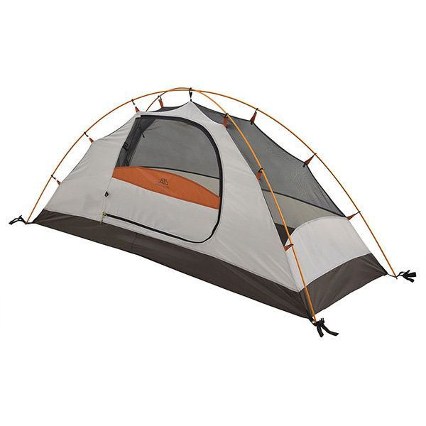 Alps Mountaineering Lynx 1 1 Person Lightweight Tent  sc 1 st  Pinterest : 2 person lightweight tent - memphite.com