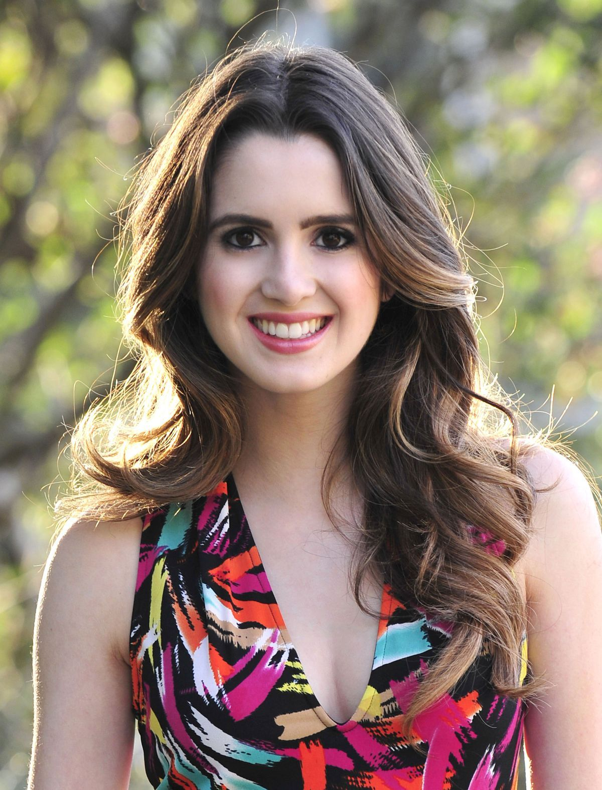 Get to Know Laura Marano: Beauty Tricks, Tips More