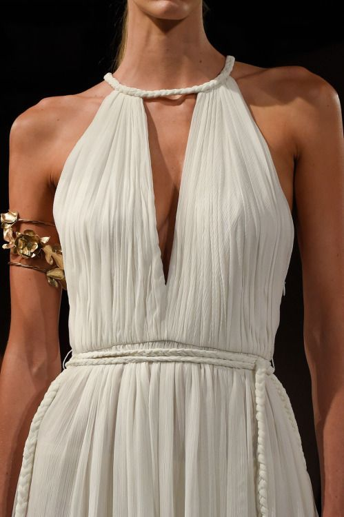 Výsledek obrázku pro roman fashion | Acient Influences (3000 B.C. ...