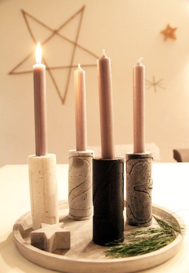 EINS.ZWEI.DREI.VIER. | SoLebIch.de - Foto von Mitglied  #solebich #interior #einrichtung #inneneinrichtung #deko #decor #weihnachten #christmas #advent #Weihnachtsdeko #christmasdecor #adventsdeko #adventdecor #adventskranz #adventwreath