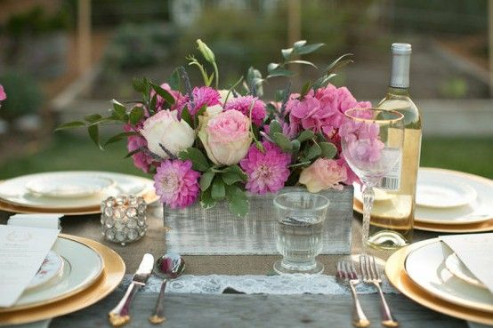 image of Tablescapes