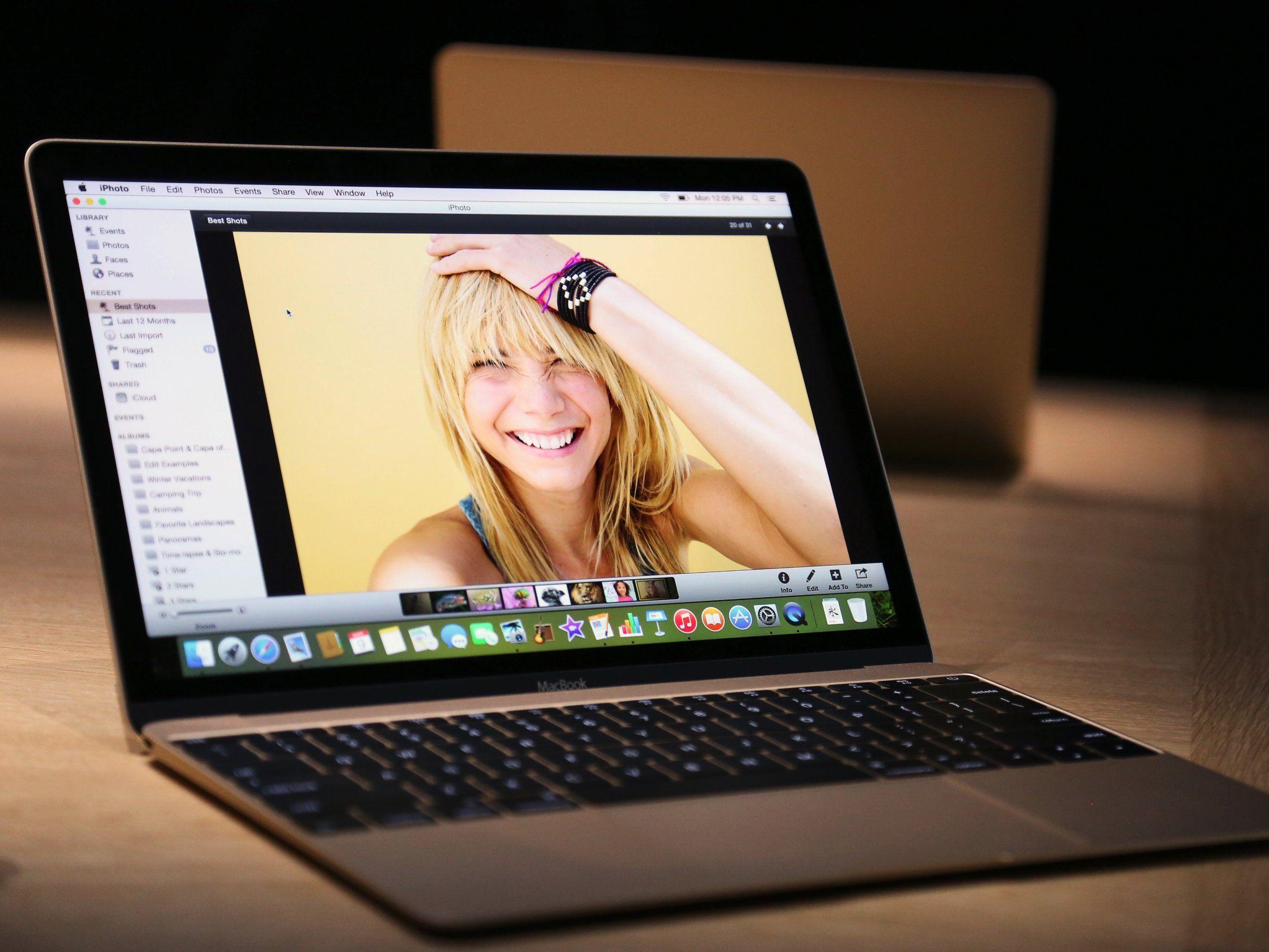 The 11 Best Laptops To Buy Right Now Macbook Pro Best Laptops Macbook