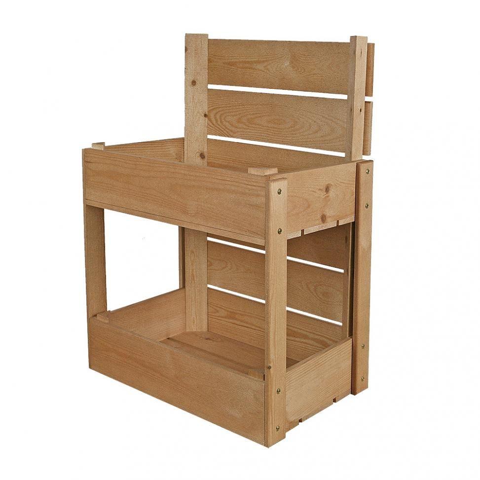 Counter Top Shelf Display Unit Dengan Gambar
