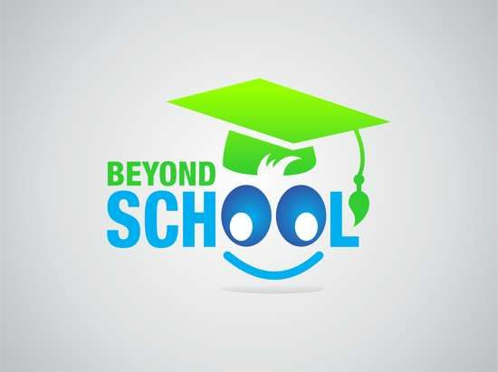 beyond school logo design a creative logo is awfully important for you to sponsor the