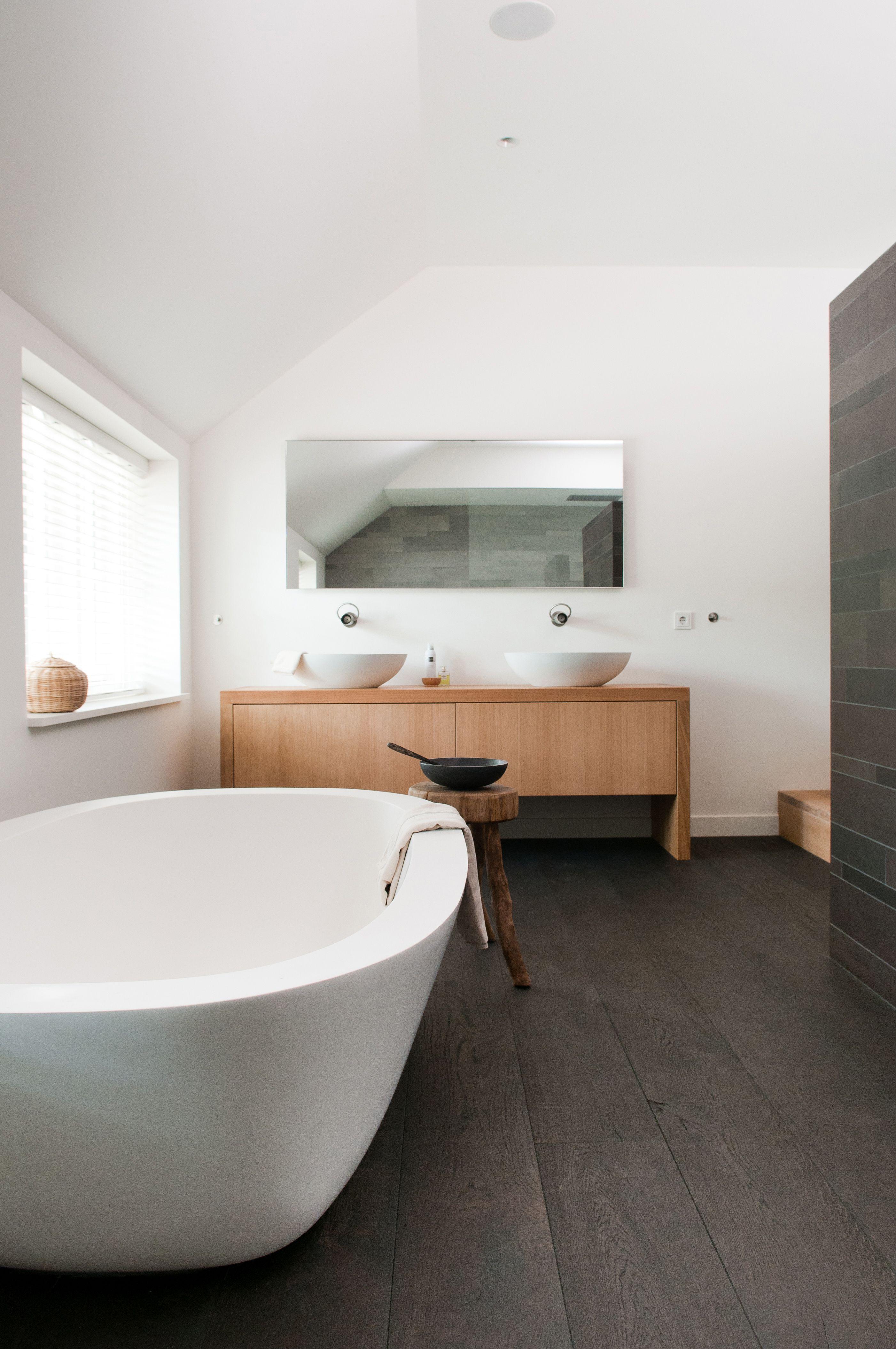 Woonboerderij Hoogland - badkamer _ vanstaalduinen3D ...