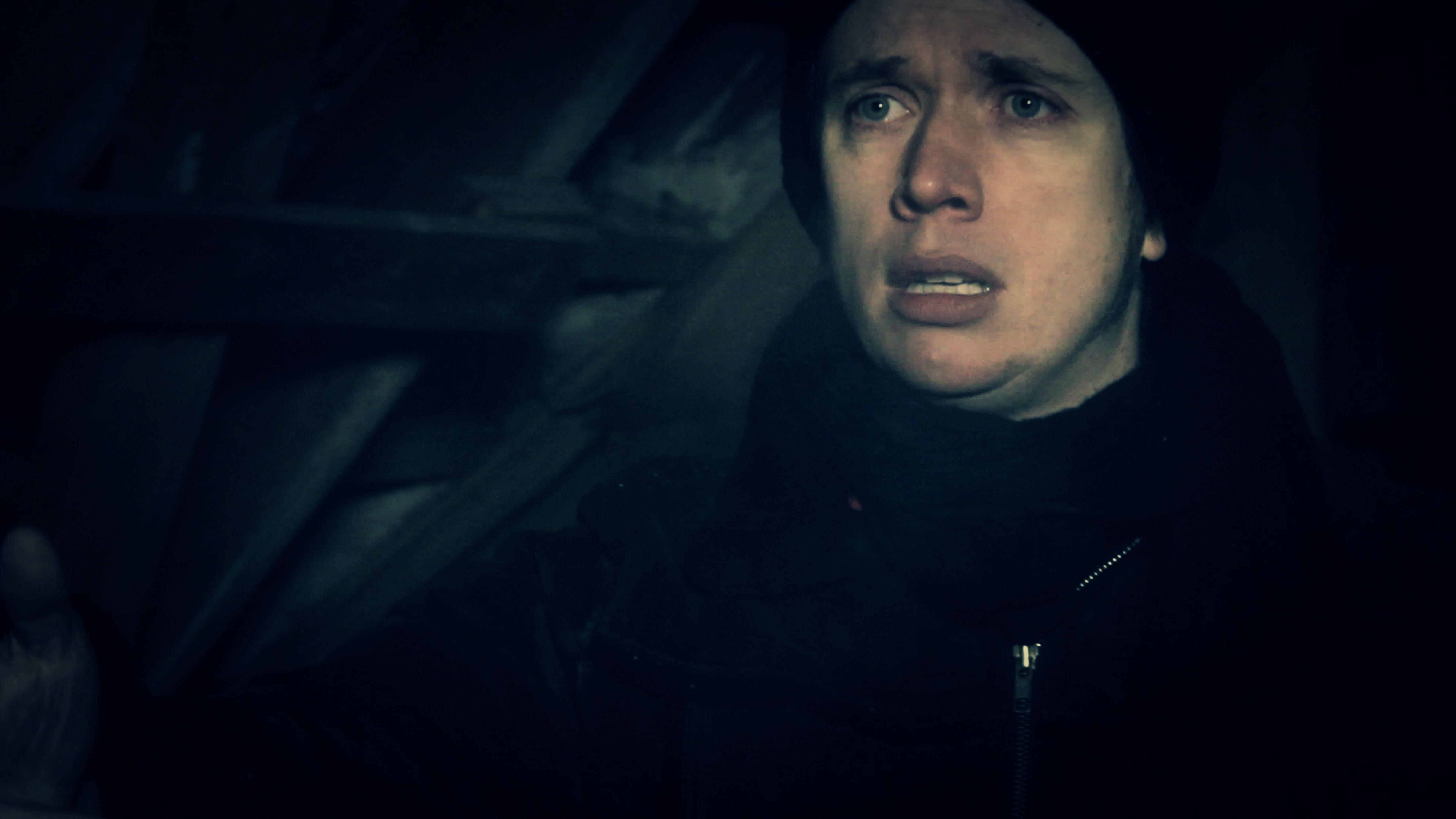 Denis Lyons Actor Why Me Short Film Director Nici
