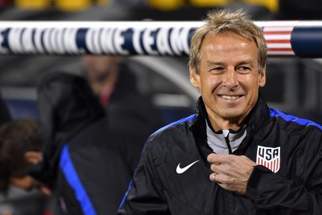 Rumors Former Bayern Munich Germany And Usa Boss Jurgen Klinsmann Rubbishes Sunderland Links Jurgen Klinsmann Bayern Munich Sunderland