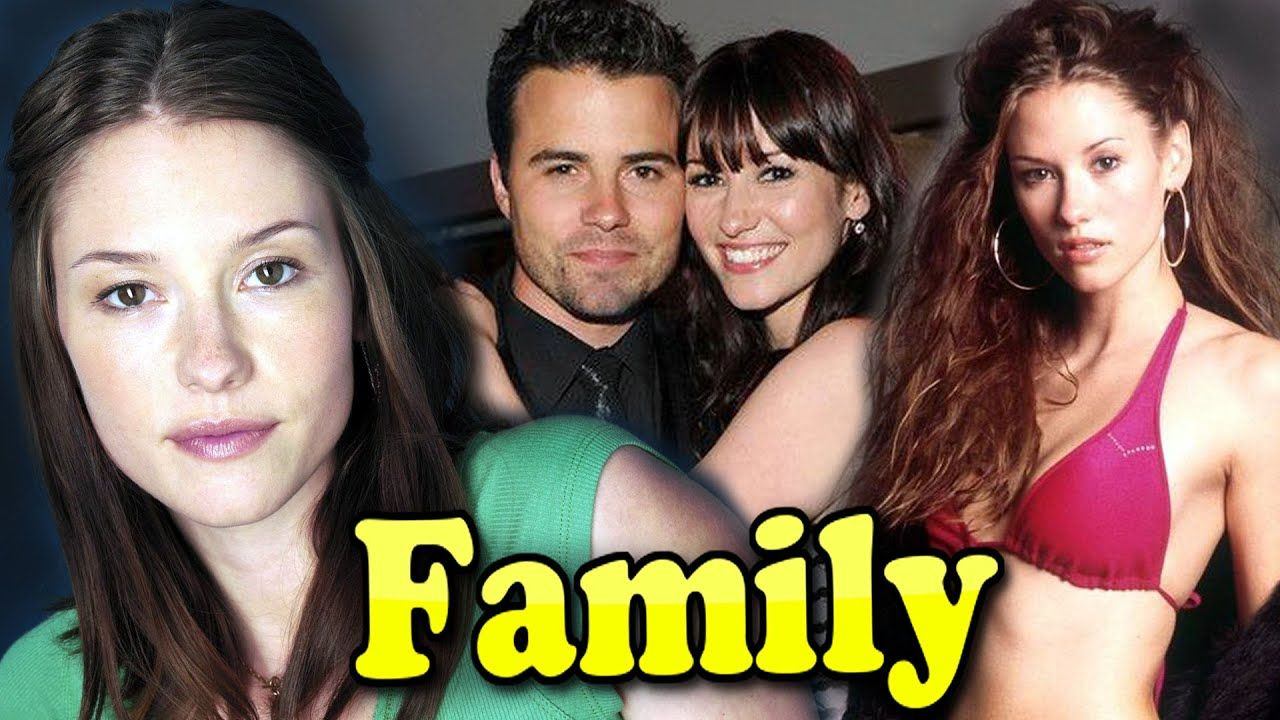 Chyler Leigh Family With Daughter,Son and Husband Nathan