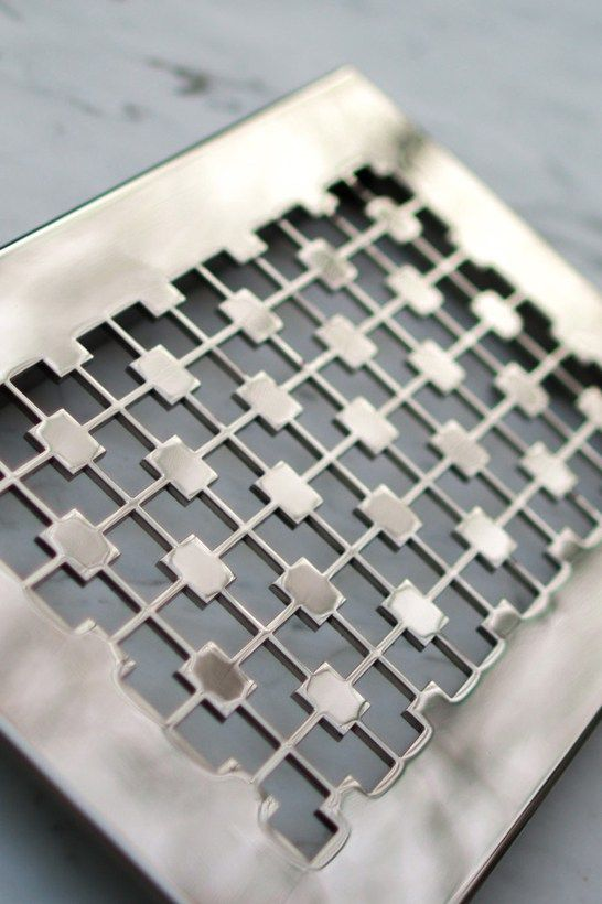 3rings : AJK Design Studio Look To Morroco For Inspiration For New Grille Designs