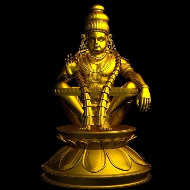 Swami Ayyappan 3d Model Wallpaper Images Hd Wallpaper Free Download Download Wallpaper Hd