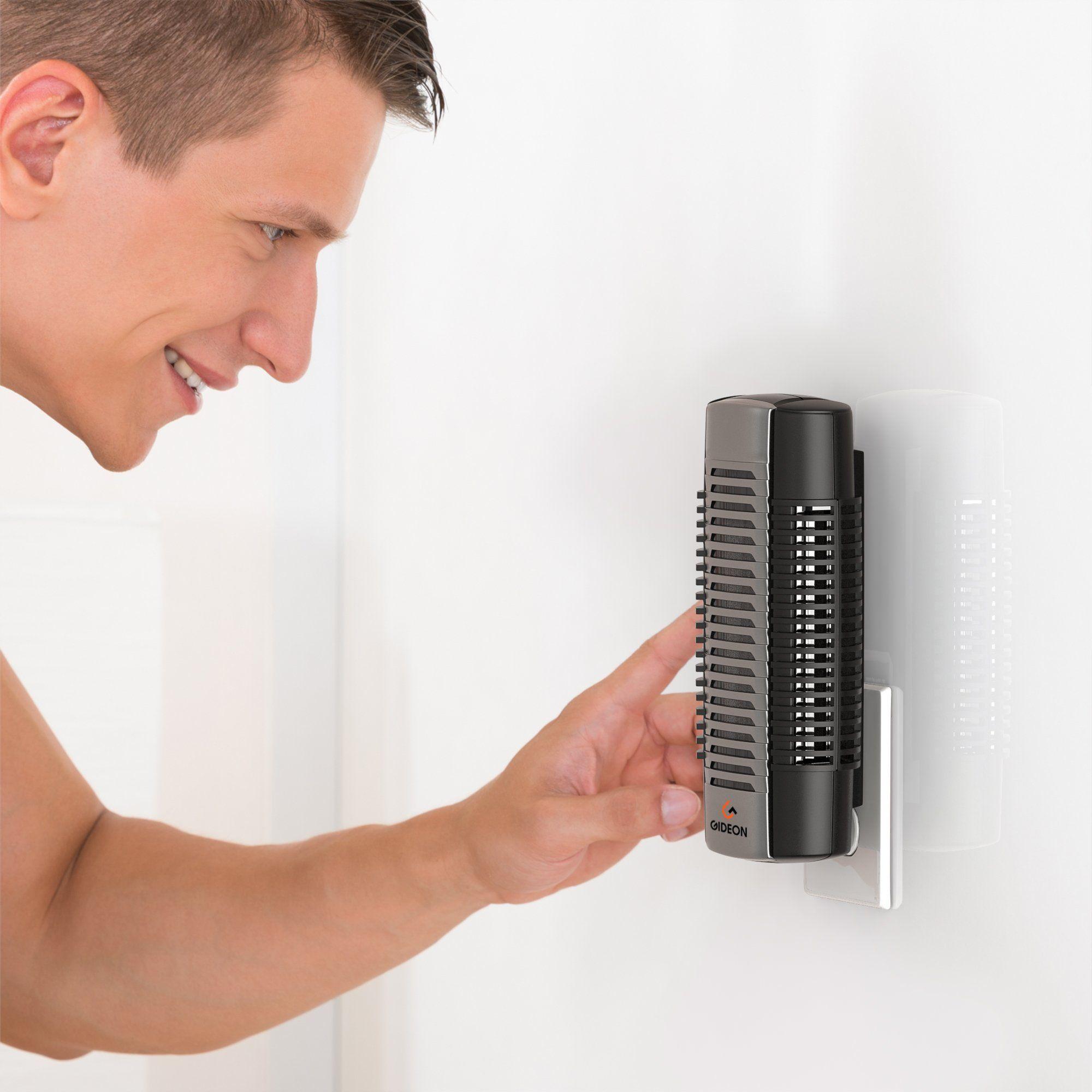 Gideon Electronic Plugin Air Purifier with UV Air