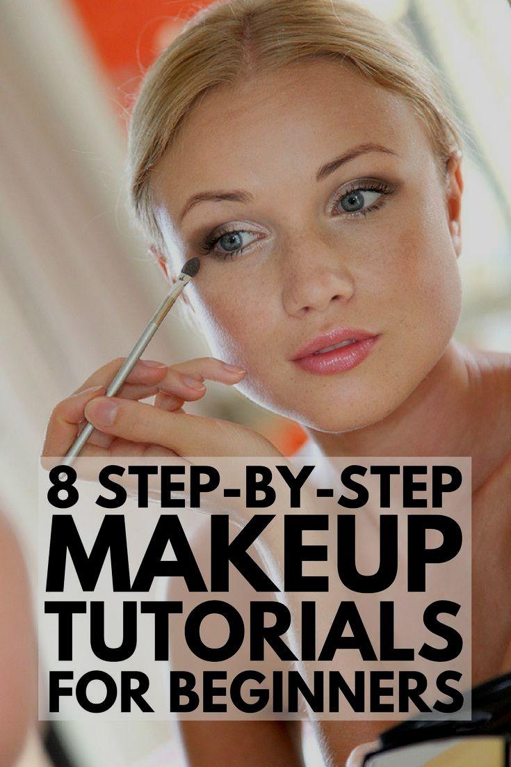 Pin by ebeneserh7sn9e on Beauty in 2020 Makeup tutorial