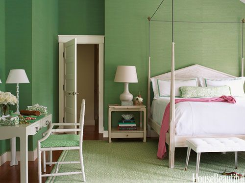 best 25 green bedroom colors ideas on pinterest green 14360 | 4f6bcf4d481c754c106689decc36697d