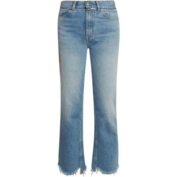 straight-leg jeans - Blue Golden Goose PUYHouEFGL