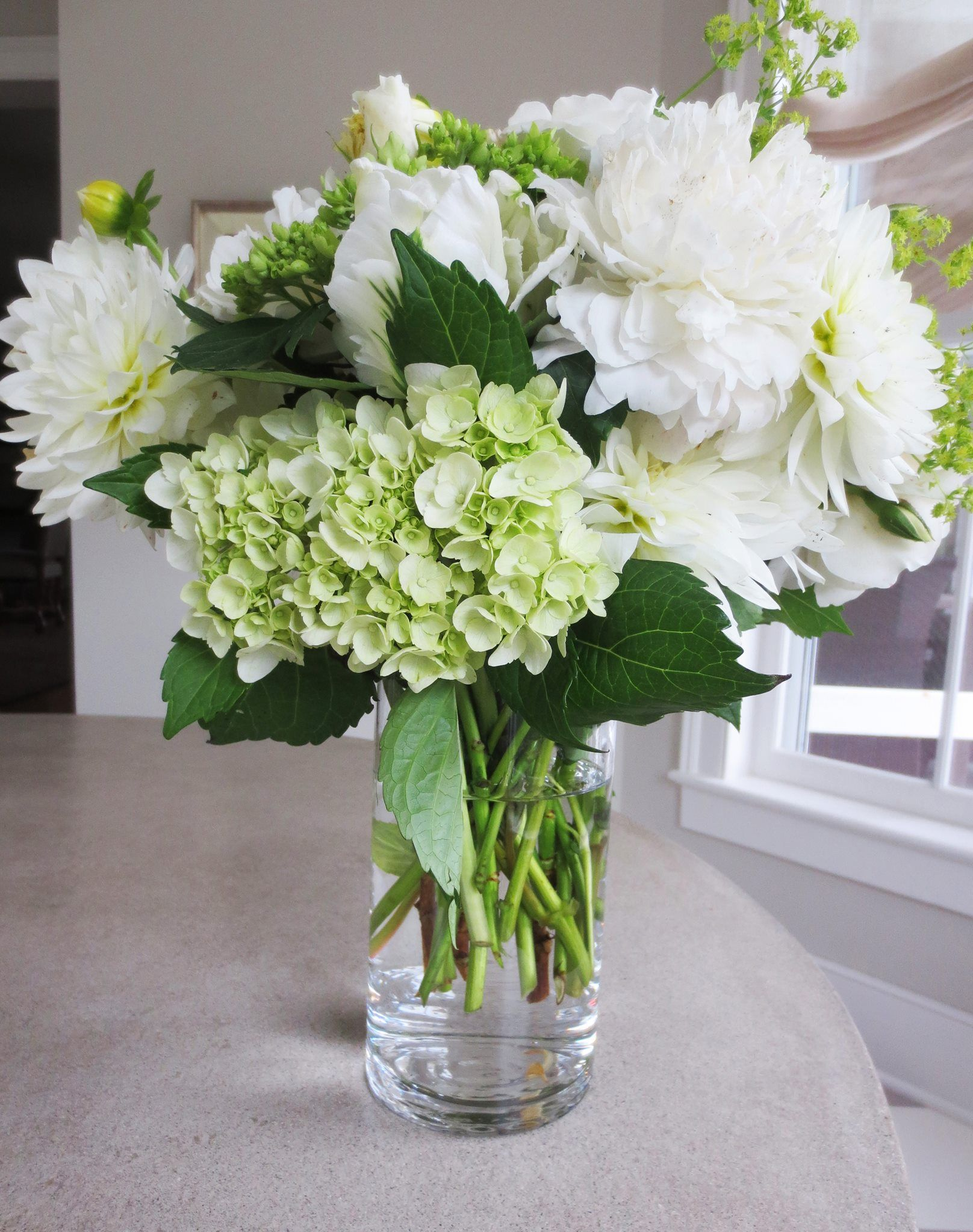 Flower Arranging Isn T Easy So I Have A Few Simple Rules
