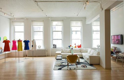 new york loft interior design Someday Pinterest Lofts, Loft