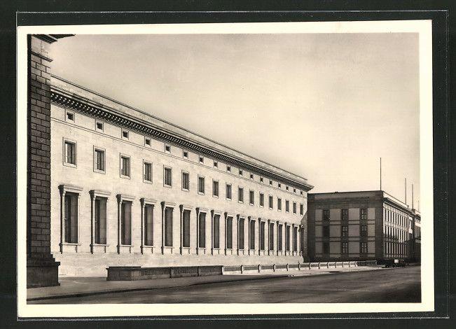 Ak Berlin ak berlin neue reichskanzlei berlin 1939