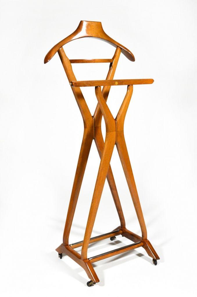 Immagine 1 8 servomuto reguitti ico parisi servomuto percheros carpinteria e muebles - Reguitti mobili ...