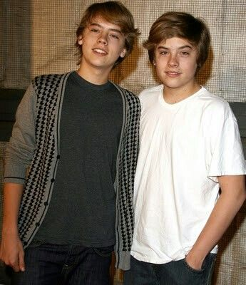 Zack And Cody Cole Sprouse Dylan And Cole Cole Sprouse Hot