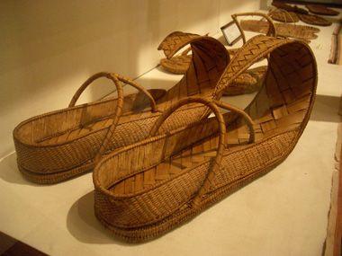 De Ancienne Egypte Chaussures L'époqueÉgypte PharaonEt UzVMpGqS