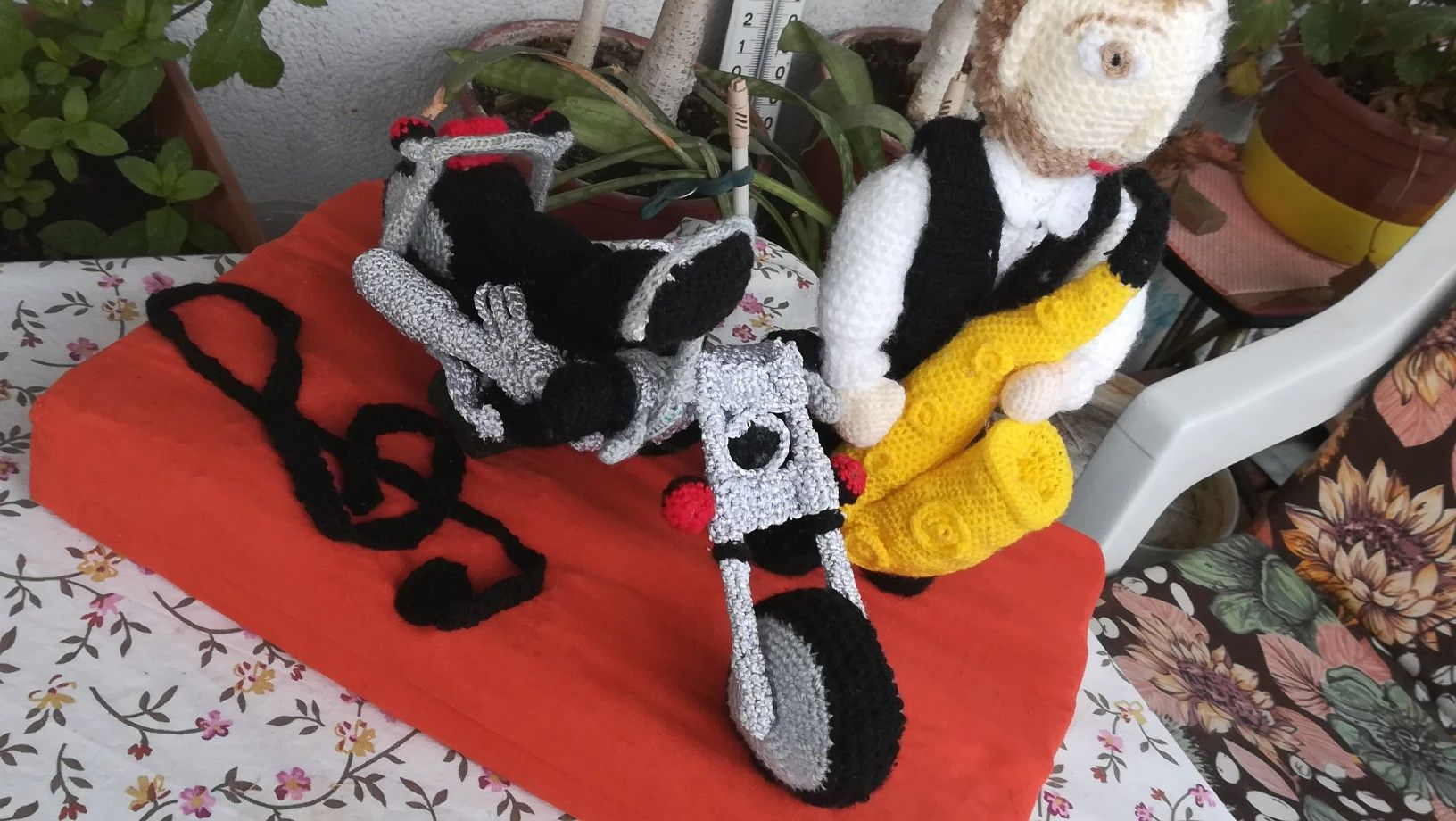 Berühmt Mickey Maus Hut Strickmuster Galerie - Strickmuster-Ideen ...