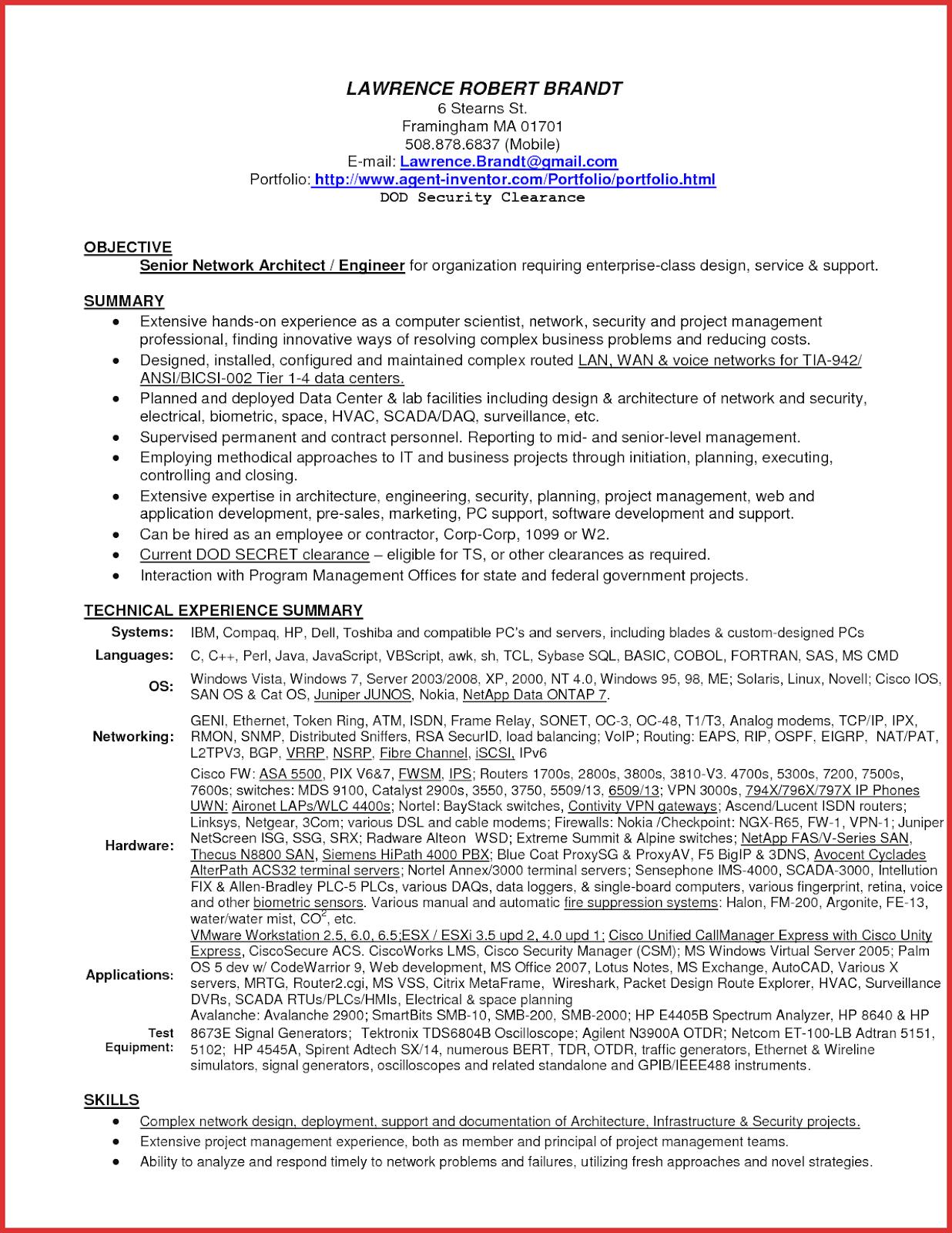 Network Architect Resume Pdf 2019 Network Architect Resume Objective 2020 Network Architect Resum Architect Resume Best Resume Template Architect Resume Sample
