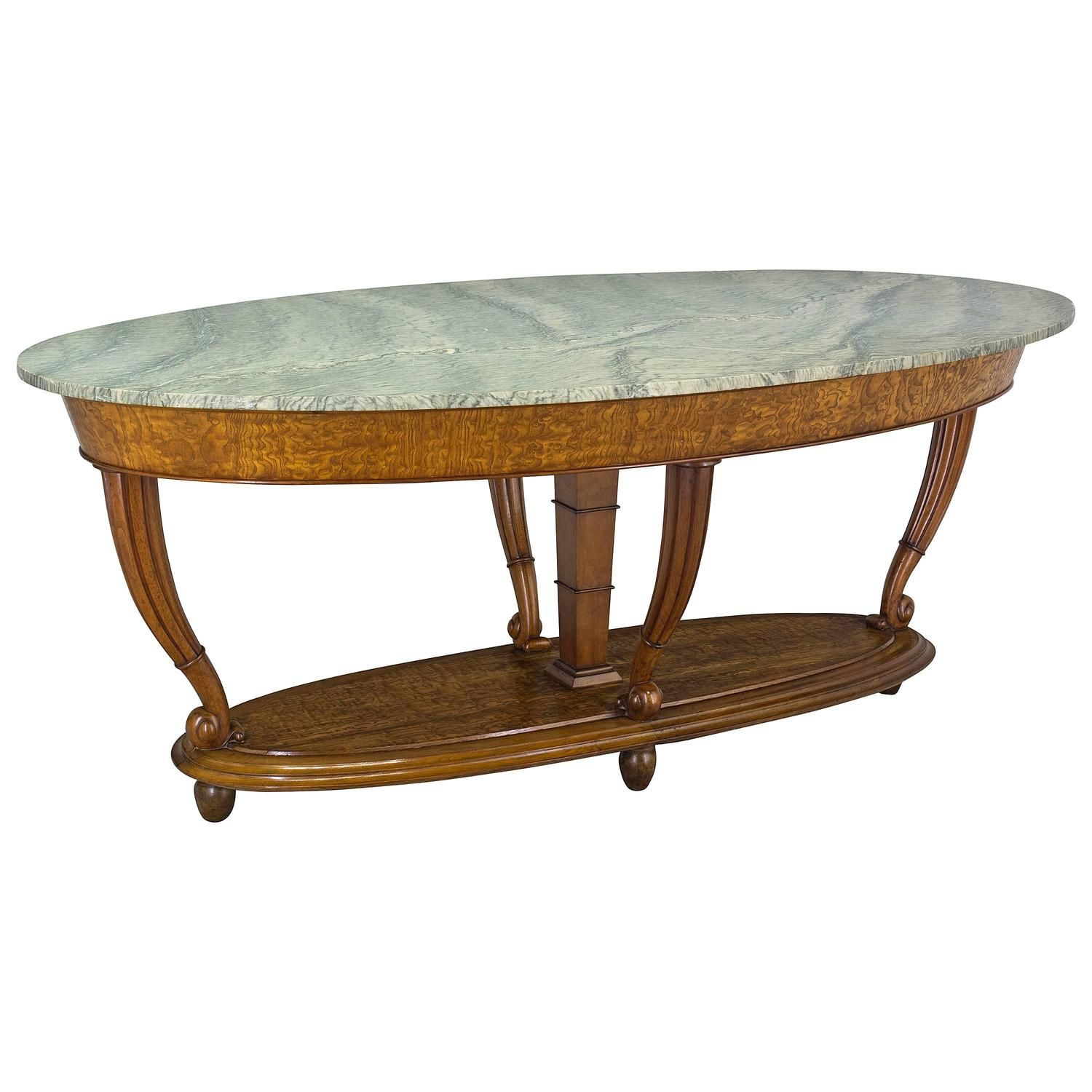 Italian Marble Top Center Table From A Unique Collection Of Antique And Modern Center Tables At Https Www 1stdibs Co Center Table Italian Marble Marble Top