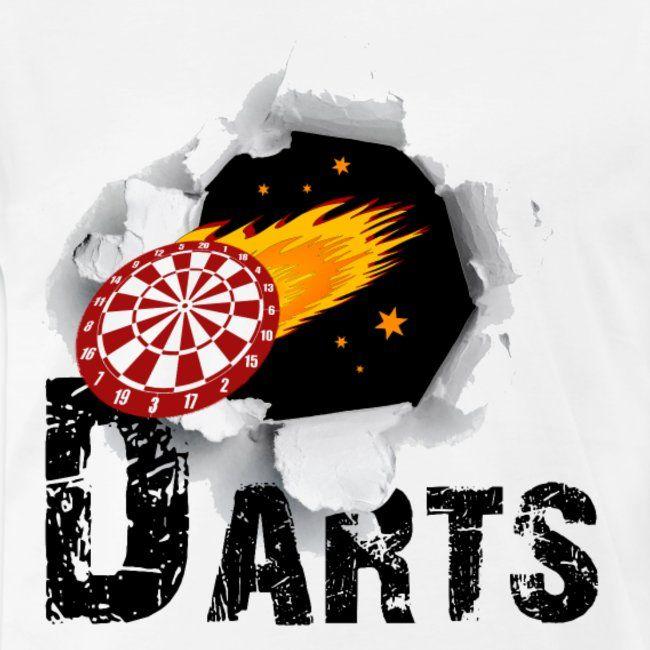 Darts Break