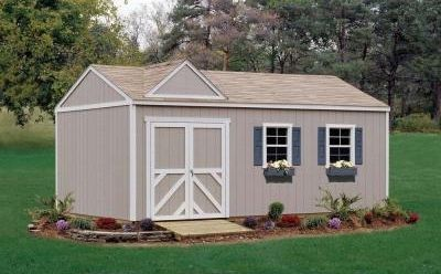 High Quality Primrose 12 X 20 Garden Tool Shed Kit Building A Shed Storage Shed Kits Shed