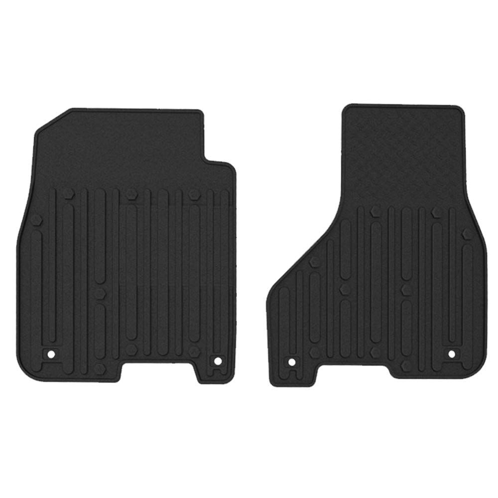 Winunite Black Front Row Floor Mats For 2013 2017 Dodge Ram 1500 2500 3500 4500 5500 Crew Cabs And Mega Cabs Custom Fit All Dodge Ram 1500 Crew Cab Floor Mats