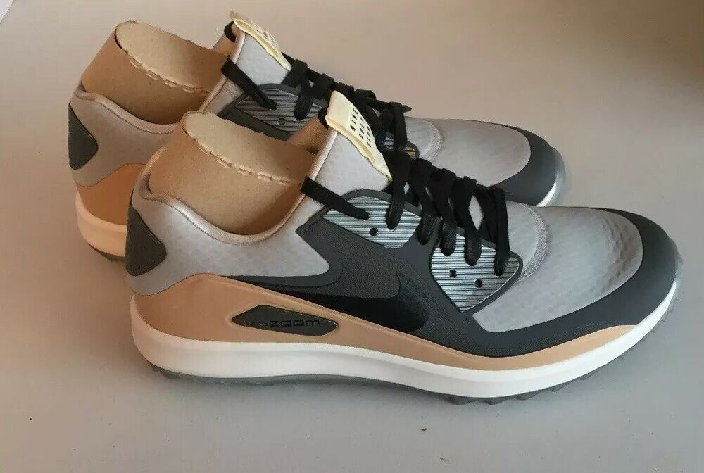 innovative design a41ea 184af Ad(eBay) Nike Air Zoom 90 IT NGC Men's Golf Shoes 904770-001 ...