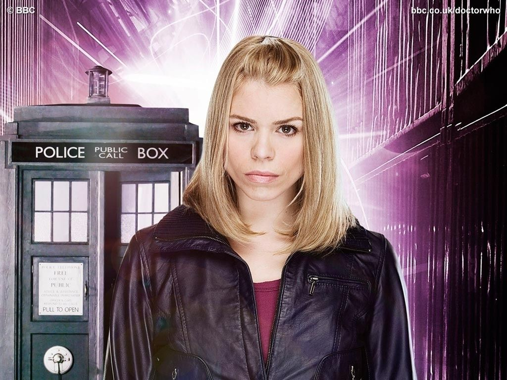 Rose Marion Tyler is a fictional character portrayed by