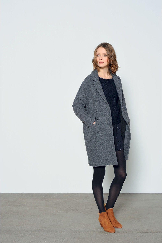 e38d602e56780 Manteau philomene ombre - manteau - des petits hauts 2   Mode ...