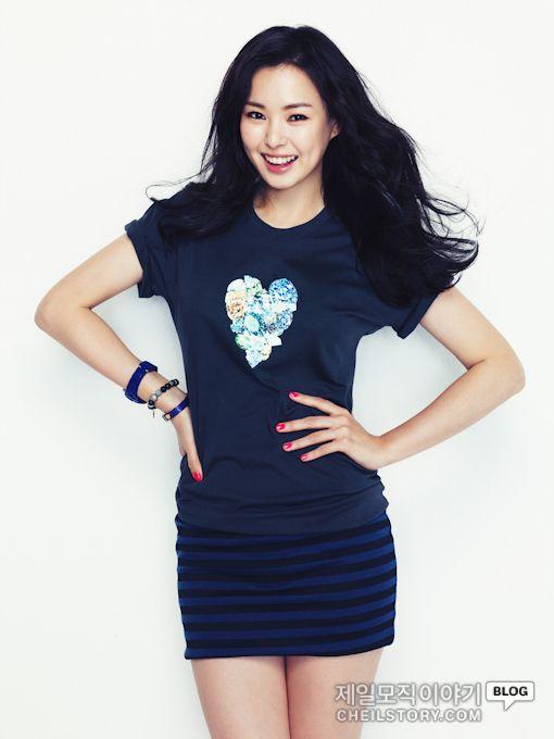 Hani Lee 이하늬 #korean