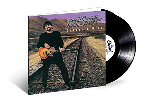 Bob Seger The Silver Bullet Band Greatest Hits 2 Lp 120 Gram Amazon Com Music Bob Seger Greatest Hits Greatest Hits Vinyl