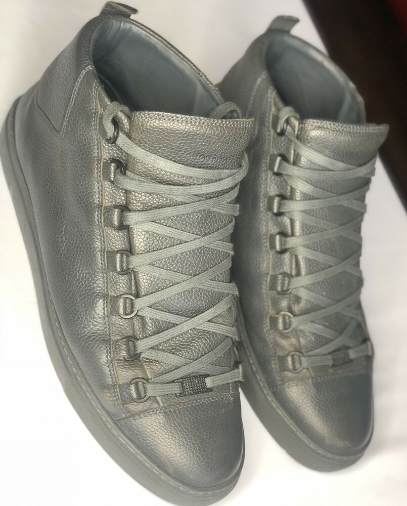 19b7203131a0 balenciaga mens arena high top sneakers  fashion  clothing  shoes   accessories  mensshoes  casualshoes (ebay link)