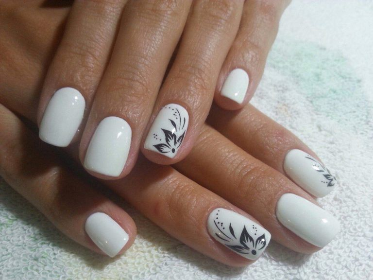 Everyday Nail Designs Best Nail Designs 2018