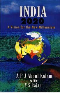 India 2020 Ebook