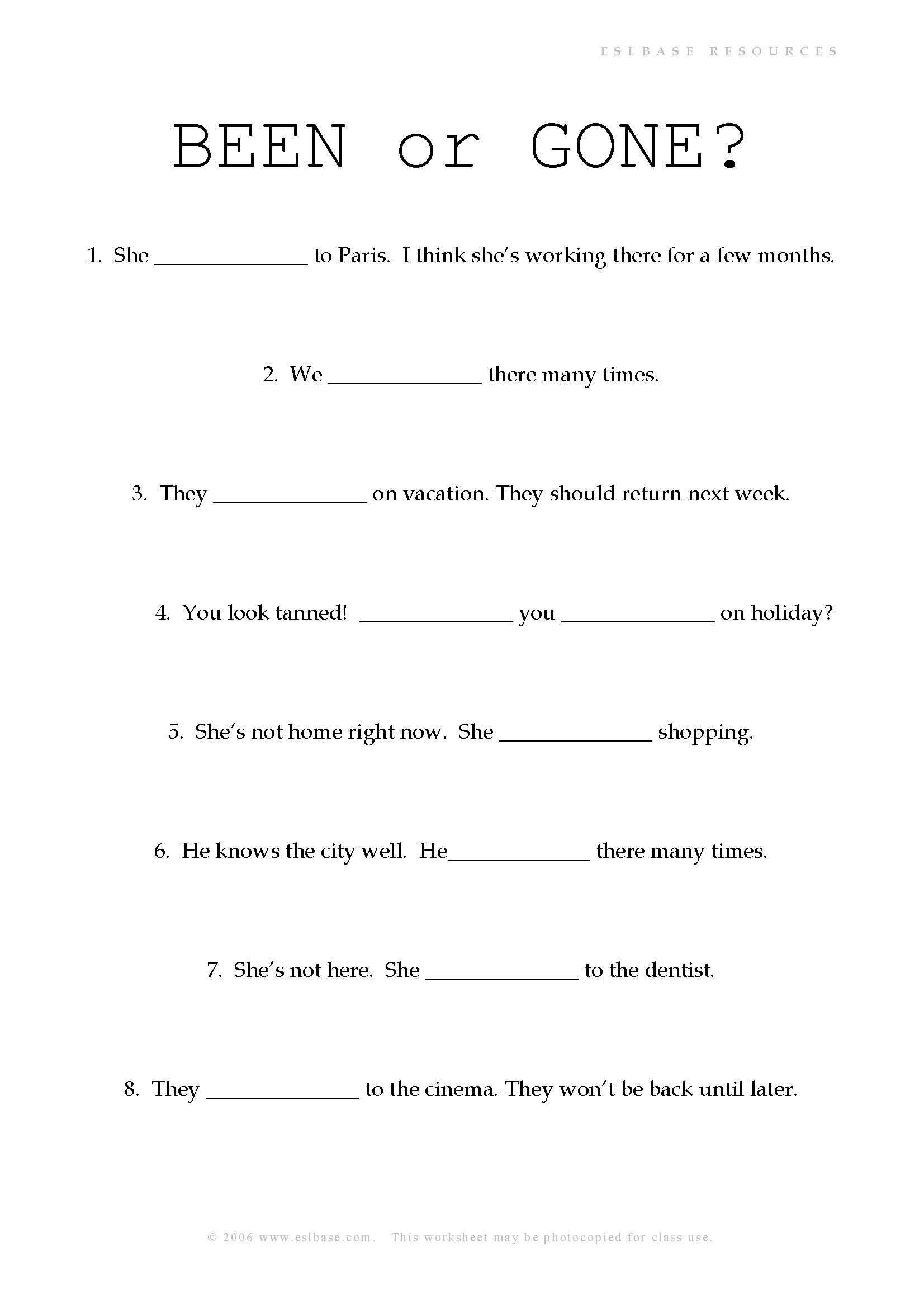 small resolution of The Perfect Workplace Worksheet   Printable Worksheets and Activities for  Teachers