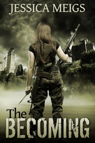The Becoming by Jessica Meigs -  Four Star Review! http://mybookaddiction.com/2013/03/30/the-becoming-by-jessica-meigs/