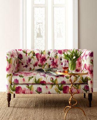 Modern Floral Furniture Floral Furniture Floral Sofa Living