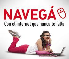 Casa Claro Para Navegar En Internet, Llamar Con Tu Línea Fija Y Tener  Televisión Por