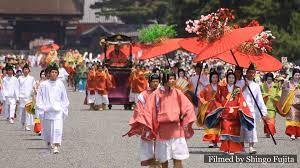 「葵祭」の画像検索結果